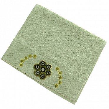 Полотенце Aden, зеленый 30*50