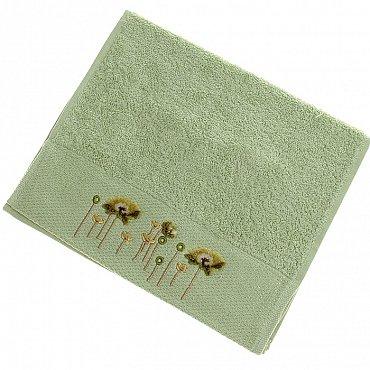 Полотенце Summer, зеленый 30*50