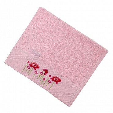 Полотенце Summer, розовый 30*50