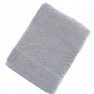 Полотенце Milano, серый 50*90