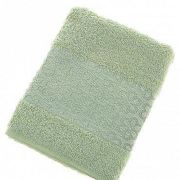 Полотенце Milano, зеленый 50*90