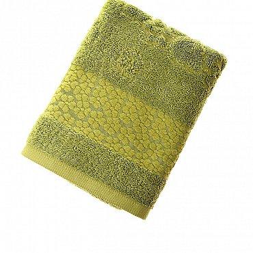 Полотенце Fidan Soffi, зеленый 50*90