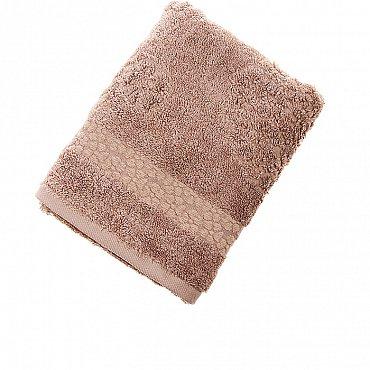 Полотенце Fidan Soffi, коричневый 50*90