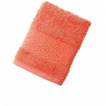 Полотенце Fidan Soffi, оранж 50*90