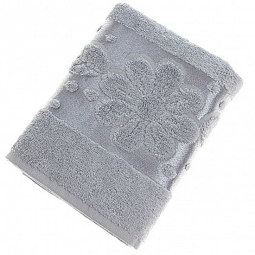 Полотенце Florans, серый 50*90