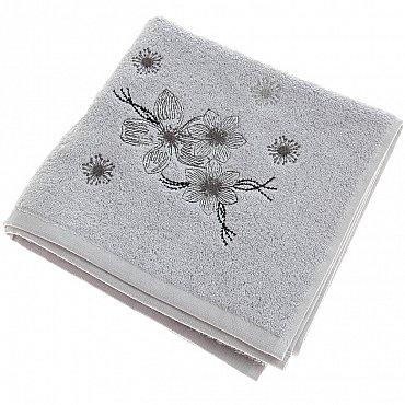 Полотенце Pandora, серый 50*90