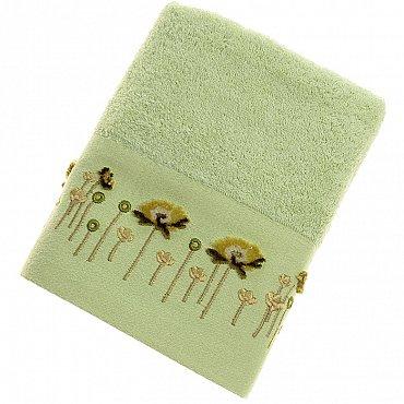 Полотенце Summer, зеленый 50*90