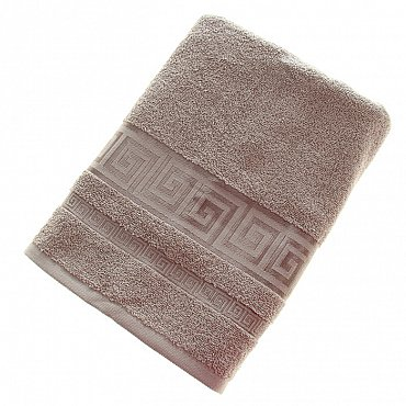 Полотенце Versace, бежевый 70*140