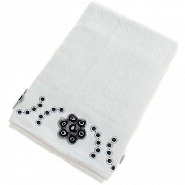 Полотенце Aden, белый 70*140