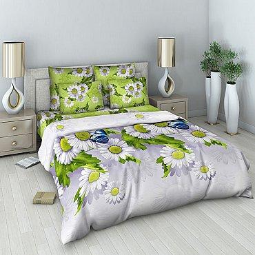 """Комплект постельного белья """"Летний день"""" 162 (евро)"""