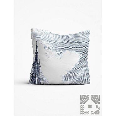 Подушка декоративная 9200191
