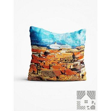 Подушка декоративная 9200241