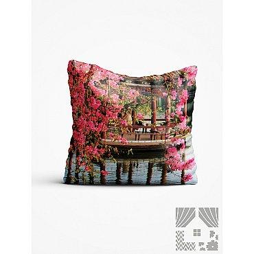 Подушка декоративная 9201061