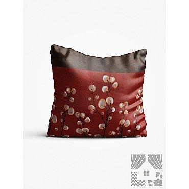 Подушка декоративная 9370671