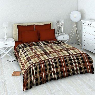 """Комплект постельного белья """"Кантри"""" 3515"""