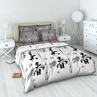 """Комплект постельного белья """"Символ благополучия"""" 4038 (1,5 спальное)"""