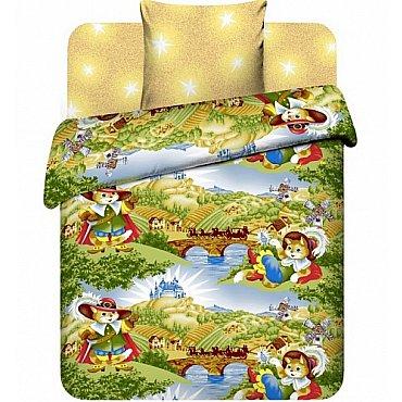 """Комплект постельного белья """"Сказочное королевство"""" 4150"""
