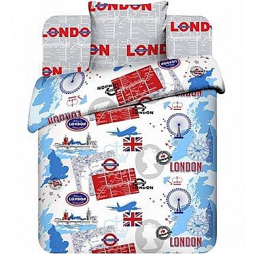 """Комплект постельного белья """"Лондон"""""""
