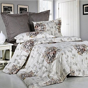 Комплект постельного белья B-125