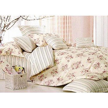Комплект постельного белья С-117