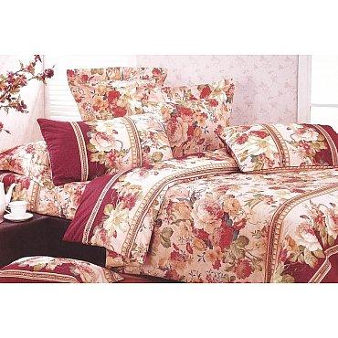 Комплект постельного белья С-55