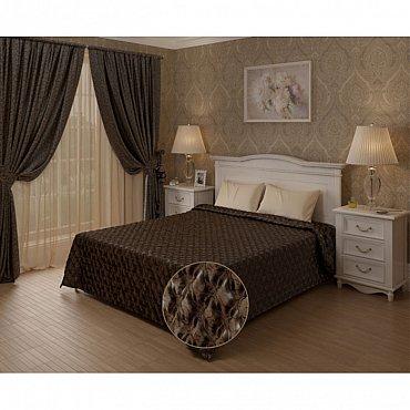 Комплект для спальни Оливия, венге, 220