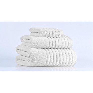 Полотенце махровое Wella Белое 50*90 см