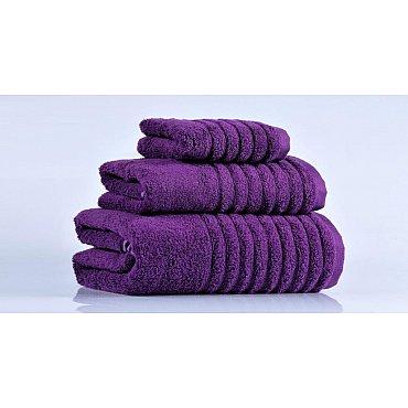 Полотенце махровое Wella Фиолет 50*90 см