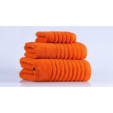 Полотенце махровое Wella Оранж 50*90 см