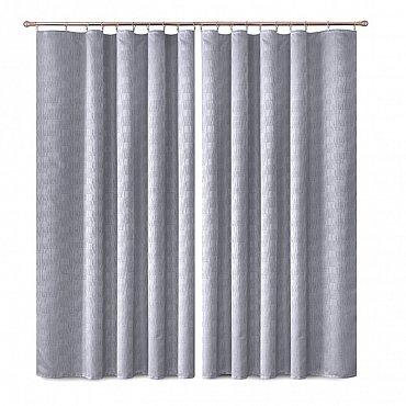 Комплект штор Primavera №1110036, серый