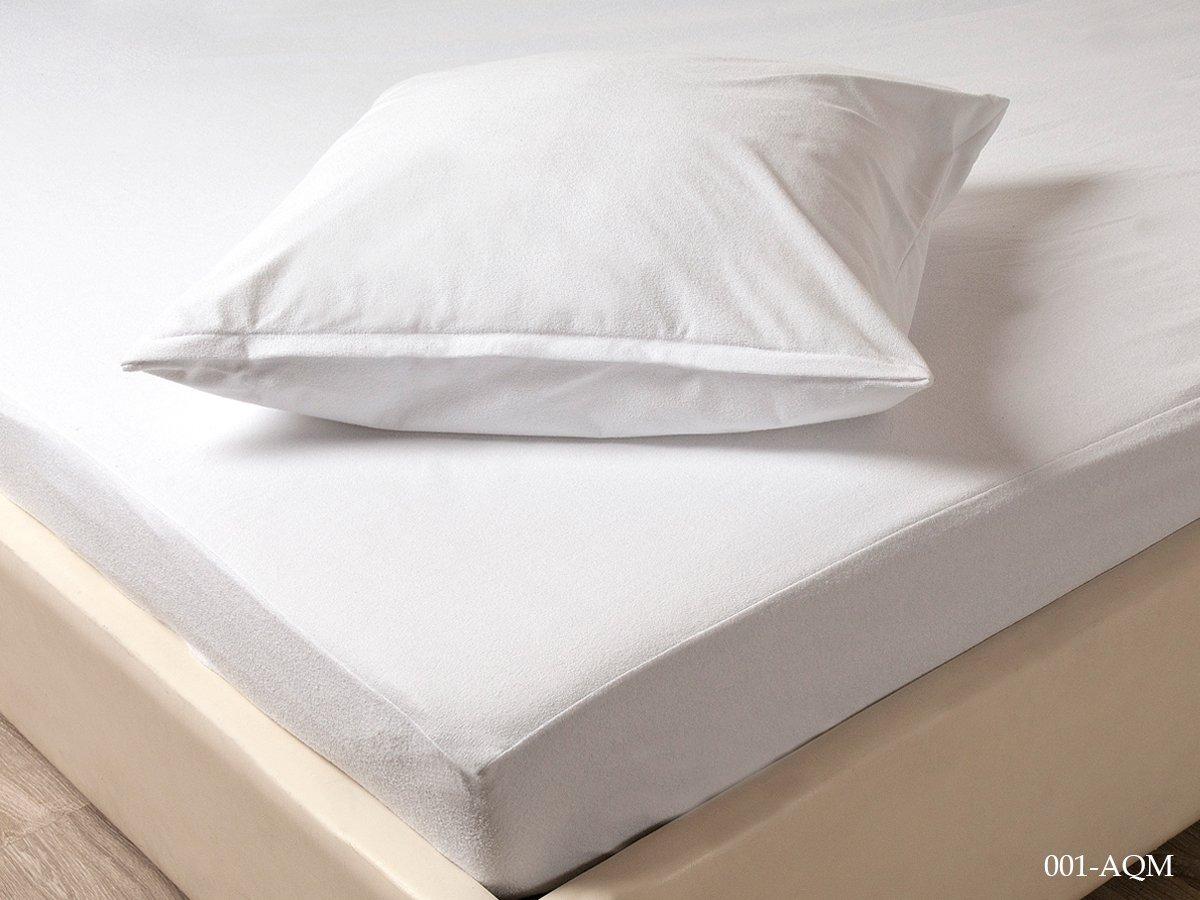 Наматрасник непромокаемый Aqua Comfort дизайн 001 (cl-203004-gr)