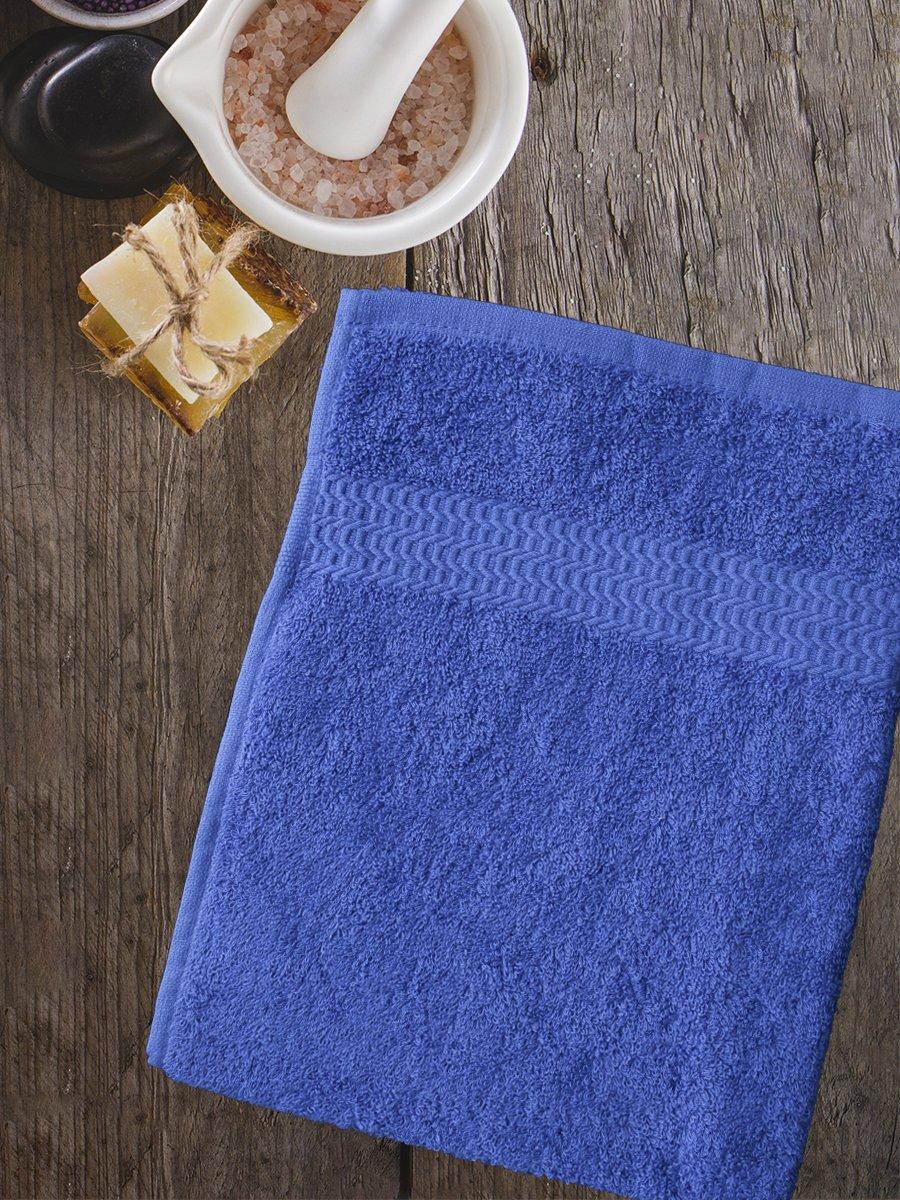Полотенце Amore Mio AST Clasic, глубокий синий (tr-200496-gr)