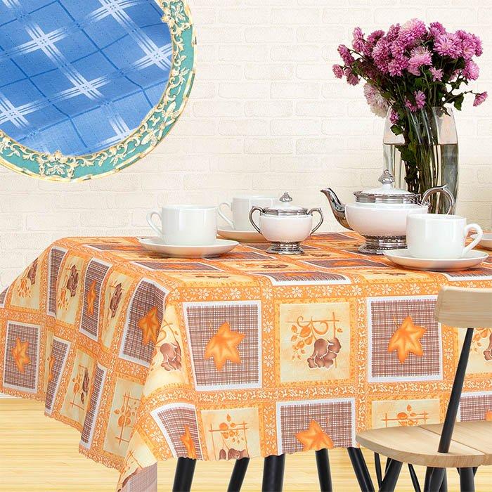 Скатерть для кухни, дизайн 16 (nv-0013)