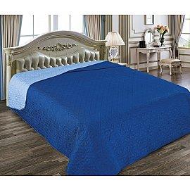 Покрывало Elite №012, синий, 220*240 см