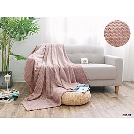 Плед Royal plush дизайн 003, 180*200 см