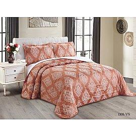 Покрывало Versailles дизайн 008, 240*260 см