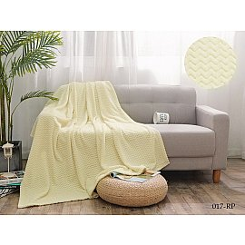 Плед Royal plush дизайн 017, 150*200 см