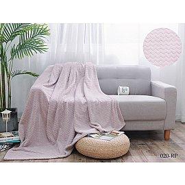 Плед Royal plush дизайн 020, 180*200 см
