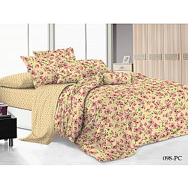 КПБ Поплин Pure cotton 098