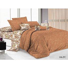 КПБ Поплин Pure cotton 106 (1.5 спальный)