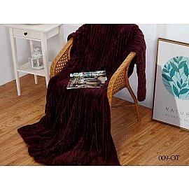 Плед Orrizonte велсофт дизайн 009, 150*200 см