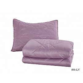 Одеяло Lavender flower, Легкое, 145*210 см