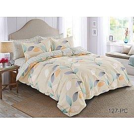 КПБ Поплин Pure cotton 127 (1.5 спальный)
