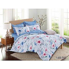 КПБ Поплин Pure cotton 148 (2 спальный)