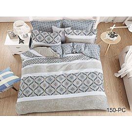 КПБ Поплин Pure cotton 150 (2 спальный)