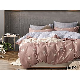КПБ Поплин Pure cotton 159 (1.5 спальный)