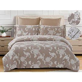 КПБ Cotton Jacquard 018 (2 спальный)