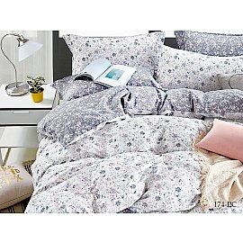 КПБ Поплин Pure cotton 174 (1.5 спальный)