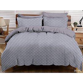 КПБ Поплин Pure cotton 183 (1.5 спальный)
