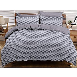 КПБ Поплин Pure cotton 183 (2 спальный)